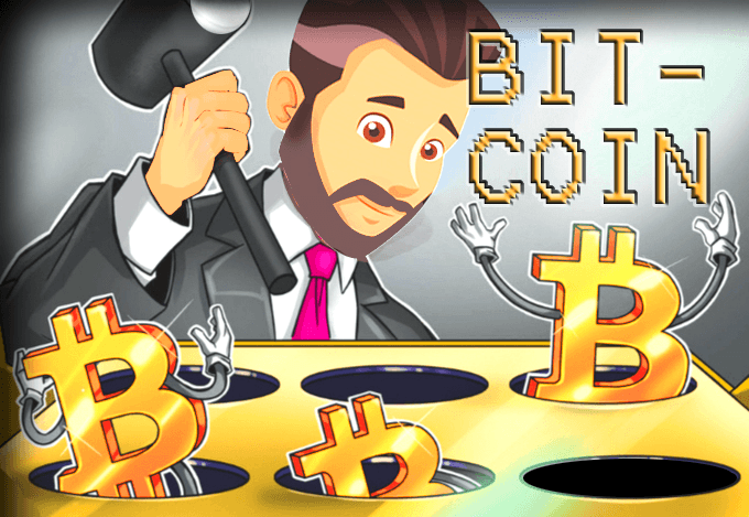 Expert on Bitcoin: I realize it sounds insane, however I think this will occur