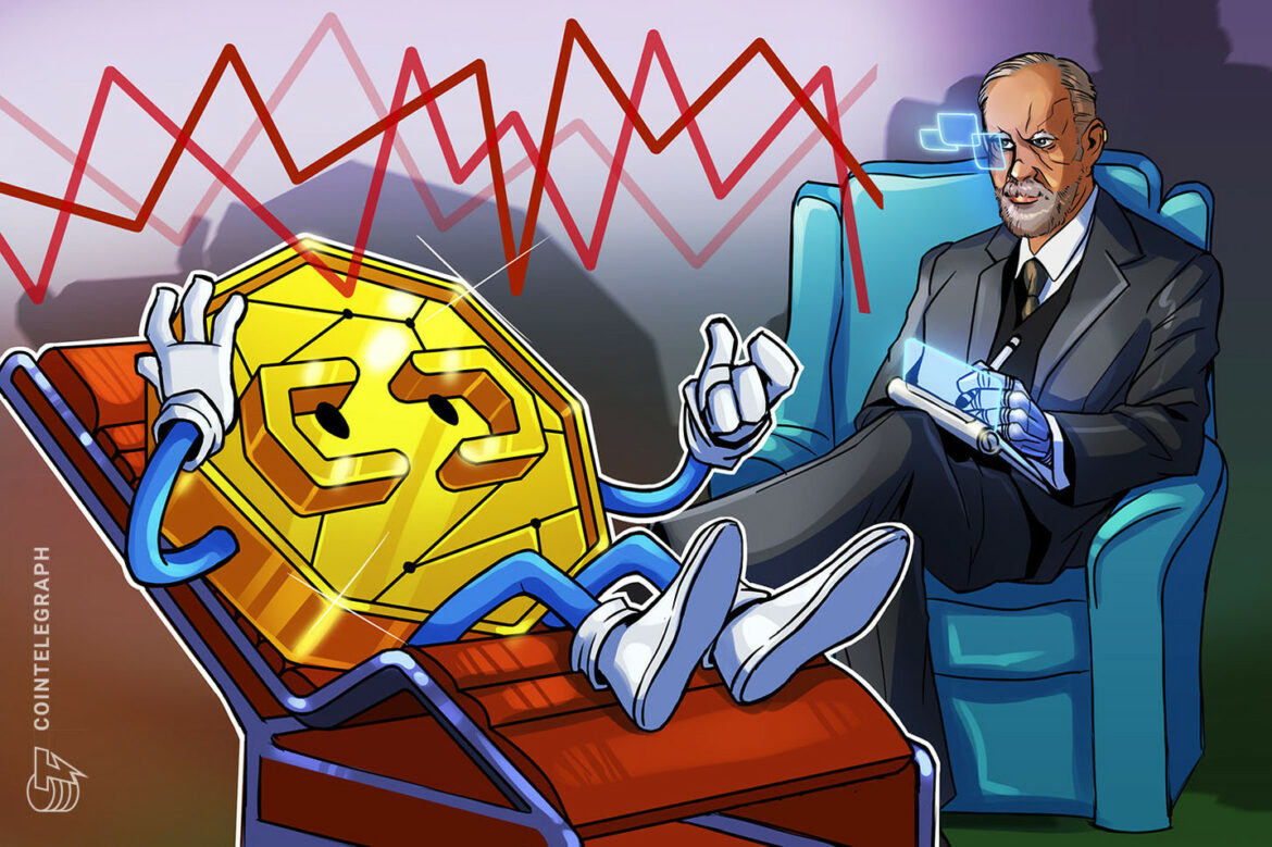 Crypto market sinks by $300B while Bitcoin exchanges close to 3-year low