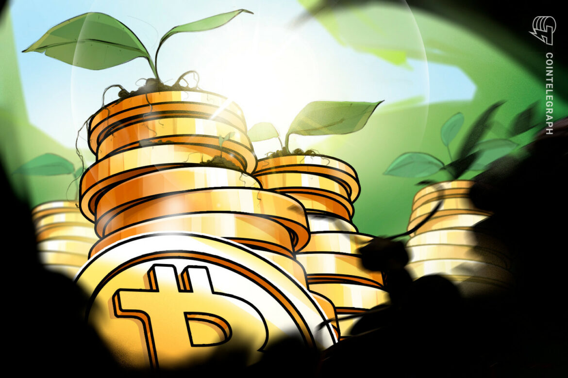 Clean-water philanthropic dispatches big name supported Bitcoin Water Trust