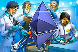 Ethereum speculation items see biggest week by week surges on record — CoinShares