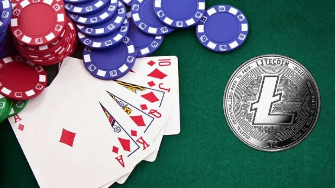 7 things to know prior to playing Litecoin casino games online