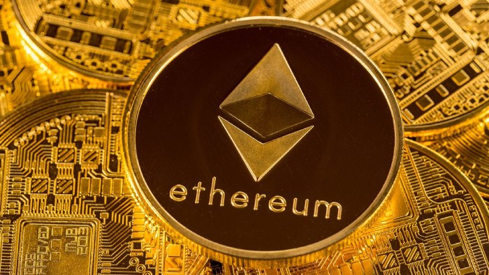 Ethereum cost returns to $3K as institutional investors heap into ETH prospects
